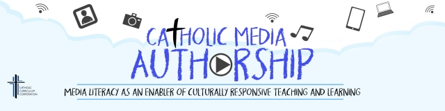 Catholic Media Authorship Banner